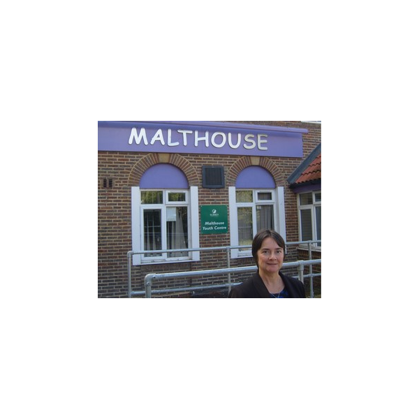 HAzel at MAlthouse