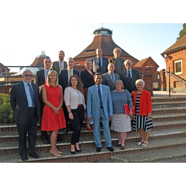2018 Council Group