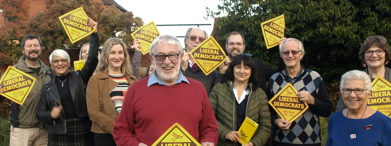 Mole Valley Liberal Democrats